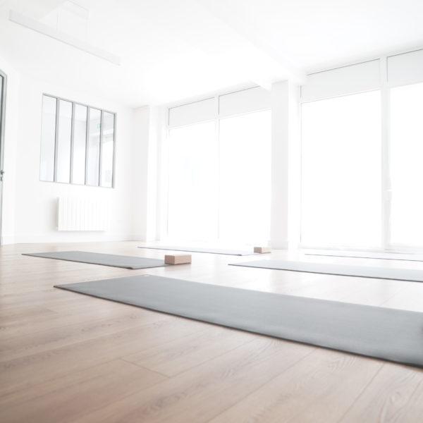 Sagesse & Harmonie - Studio Yoga Paris 15