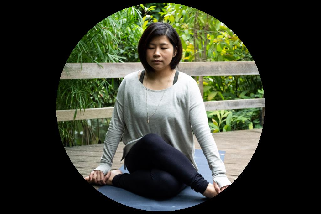 Sagesse & Harmonie - Formation Yin Yoga 50H - Formation Yin Yoga 200H - Paris