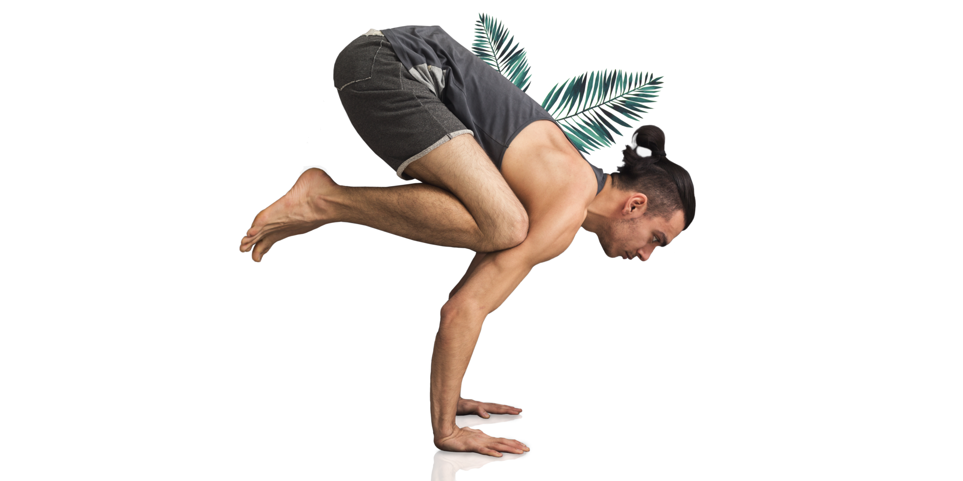 Sagesse & Harmonie - Bakasana - Hatha Yoga - Vinyasa - Ashtanga