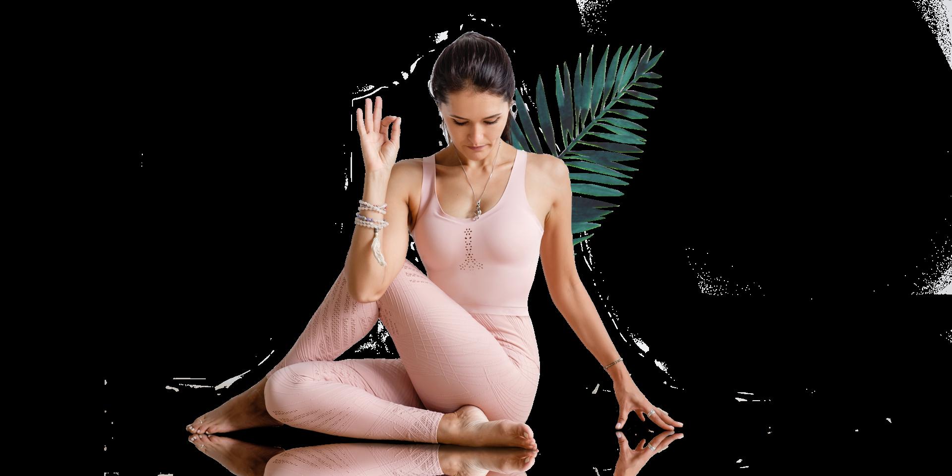 Sagesse & Harmonie - Torsion - Hatha Yoga - Vinyasa - Ashtanga